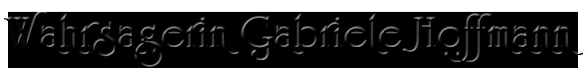 gabriele hoffmann wahrsagerin titel