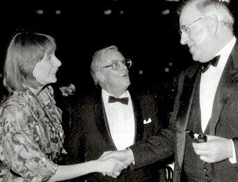 Wahrsagerin Gabriele Hoffmann Helmut Kohl
