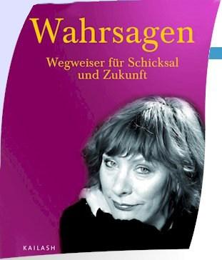 image_buch_2007 a gabriele hoffmann Deutschland's bekannteste wahrsagerin